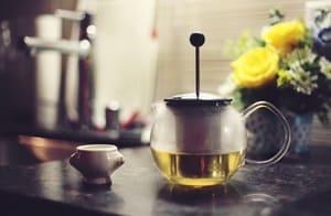 Pour réduire les plastiques, abandonnez le thé en sachet