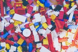 L'ancienneté n'est plus un argument, car les Lego gagnent en valeur chaque année