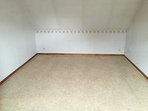 Après le débarras, il sera peut être nécessaire de rafraîchir l'appartement