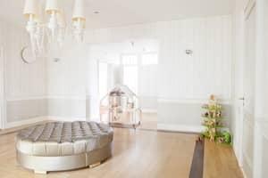 Après une intervention professionnelle, vous retrouvez une habitation propre