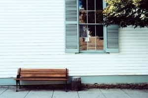 Avant de penser stockage, faites un débarras de maison pour ne garder que l'essentiel