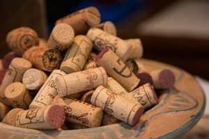 Une cave peut aussi vous motiver à conserver vos vins, si cela vous passionne