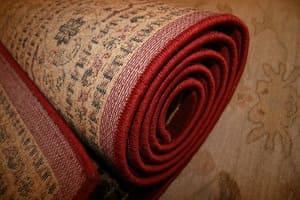 Certains tapis faits main peuvent vous rapporter gros