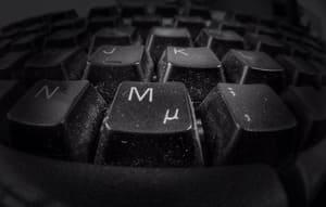 Un simple clavier peut héberger une véritable colonie de bactéries