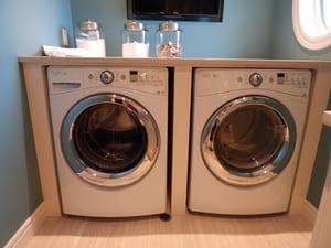 Votre coin machine à laver sans plastique