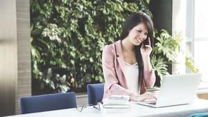 Des comportements globalement plus positifs dans des bureaux rangés