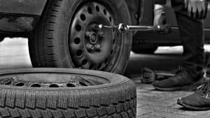 Il n'y a pas que la composition des pneus qui est néfaste pour l'environnement; les mauvais pneus augmentent la consommation