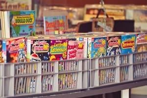 Élargissez le concept des boîtes à livres