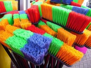 Nos conseils pour un ménage plus écolo au quotidien