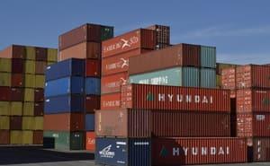 Le conteneur maritime, une bonne solution de stockage