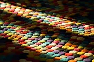 Les critères qui pèsent sur la valeur d'un tapis sont nombreux