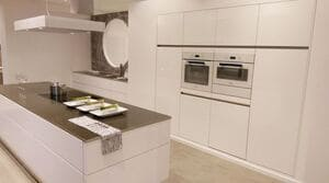 Avec une cuisine mieux rangée, on a davantage envie de préparer de bons plats!