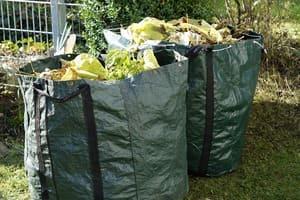 Nous débarrassons tout type d'encombrants, y compris les déchets verts