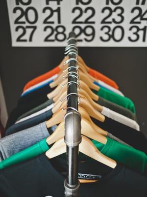 Les dépôts ventes peuvent proposer toutes sortes d'objets