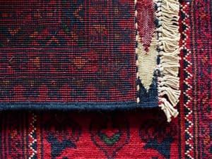 Si vous n'arrivez pas à identifier la matière première d'un tapis, demandez l'avis d'un expert