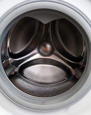 Un lave-linge en état de fonctionnement peut être vendu et directement récupéré sur place par l'acheteur