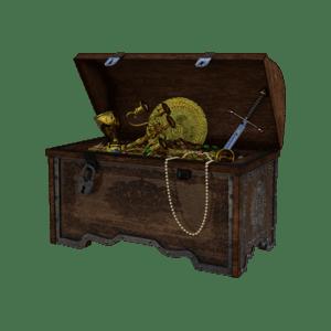 Des trésors peuvent se cacher dans votre maison