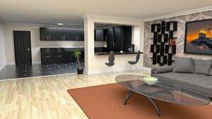 Garder une maison propre en 10 mn de ménage par jour