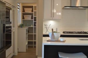 Pour une maison propre et bien rangée, l'anticipation est la clé