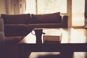 Moins de désordre à la maison pour se sentir mieux au quotidien