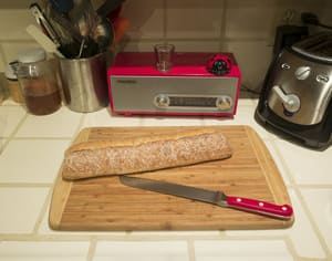 S'organiser dans une petite cuisine, c'est possible