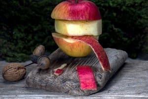 Vos pelures de fruits ne sont pas recyclables, mais vous pouvez les sortir des ordures ménagères en utilisant le compost