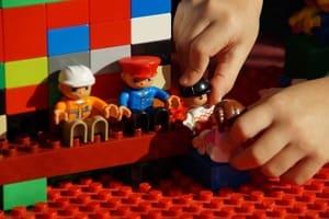 Ne sous-estimez pas vos petites boîtes de Lego, qui peuvent aussi offrir une belle plus-value