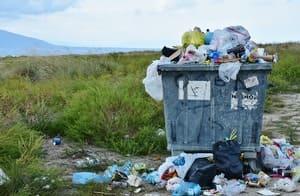 Pour une vie plus saine et une planète plus propre, limitons nos déchets