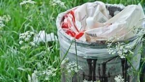 Le plastique reste une problématique majeure