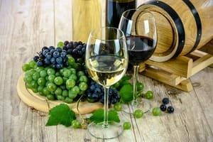Plusieurs critères influent sur la valeur d'une bouteille de vin