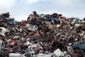 Le recyclage est essentiel pour réduire nos déchets