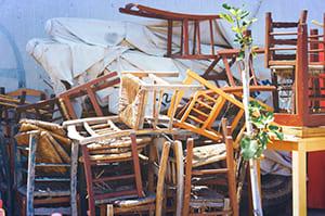 La recyclerie, moderne, solidaire et écoresponsable