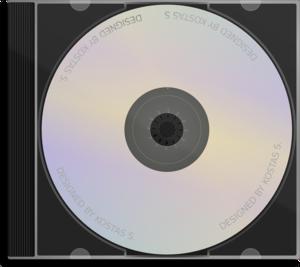 Recyclez ou donnez vos CD et DVD