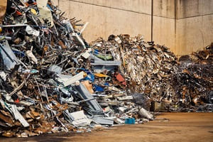 Plus que jamais, nous devons réduire nos déchets