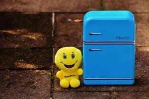Un réfrigérateur coûte cher - pensez réparation avant remplacement