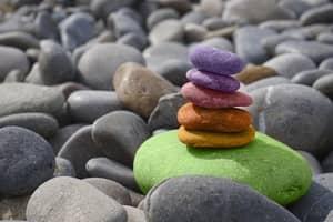 Restez zen même si tout n'est pas rangé comme vous l'auriez fait