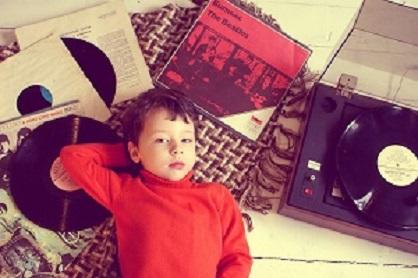 Le retour en force des vinyles, inattendu