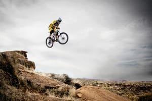 Une simple gourde de cycliste peut intéresser