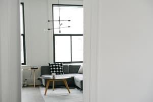 Plusieurs solutions pour transformer un studio en 2 pièces