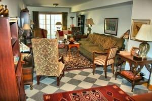 Tous les tapis de votre maison n'ont pas la même valeur