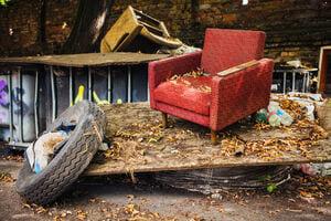 Les traitements ne sont pas identiques pour tous les déchets bois