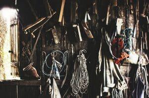 Trop de désordre et d'objets à débarrasser - demandez une aide extérieure